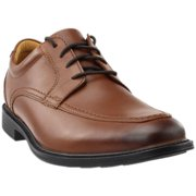Clarks Mens Bostonian Hazlet Pace  Dress Dress Shoes -