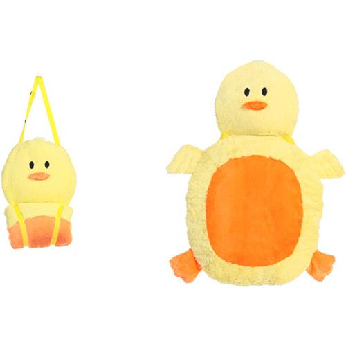 Generic Mat - N - Bag 38 Diaper Bag and Baby Mat, Chick