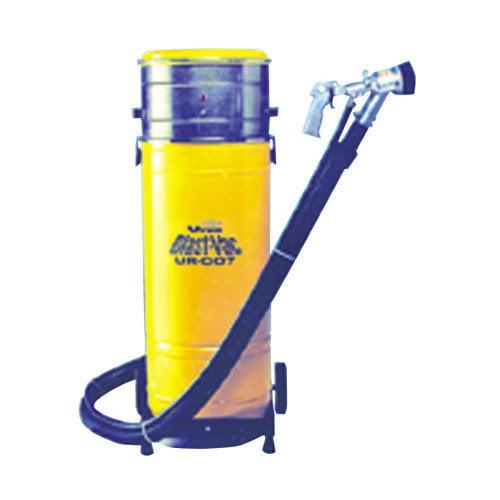 Uni-Ram Corp. Blast-Vac Reclaiming Sand Blaster