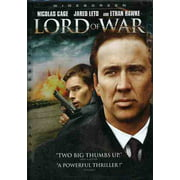 Lord of War (2005) by LIONS GATE FILMS