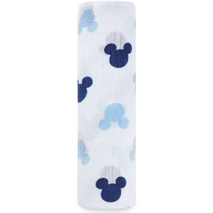 Ideal Baby by the Makers of Aden + Anais Disney Mickey Swaddle