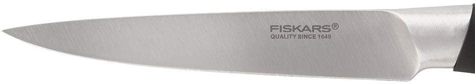 Fiskars 3 Piece Functional Form Kitchen Cutting Essentials Set 550211 1002 Walmart Com Walmart Com