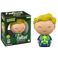 Funko Specialty Series Dorbz! Bethesda Fallout Adamantium Skeleton