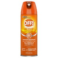 OFF! Active Insect Repellent I, 6 oz