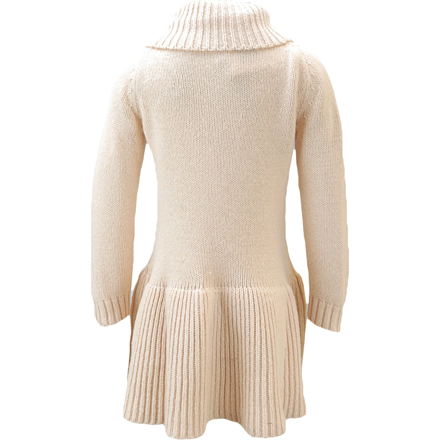 Janie And Jack Girl/'s Shimmer Sweater Dress Special Occasion