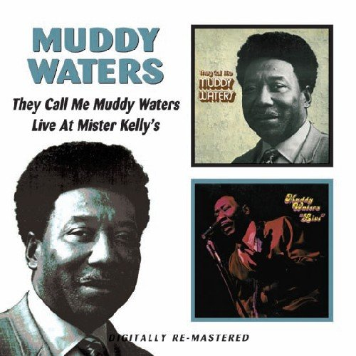 They Called Me Muddy Waters / Live At Mister