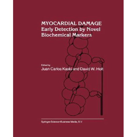 Myocardial Damage  Early Detection By Novel Biochemical Markers