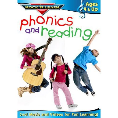 Rock 'N Learn: Phonics And Reading by MILL CREEK ENT