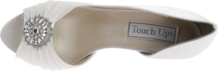 retouches  dorsay s helen dorsay  pompe, blanc, 10 m 9b7382
