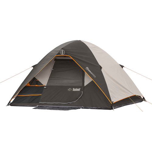 Review Bushnell Shield Series 8' x 7' Dome Tent, Sleeps 4 Review