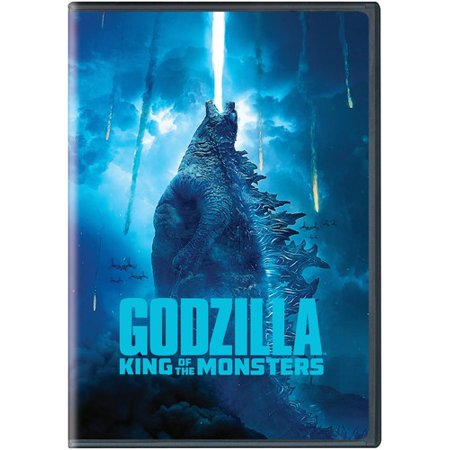 Godzilla: King Of The Monsters (DVD) (Best Synchro Monsters 2019)