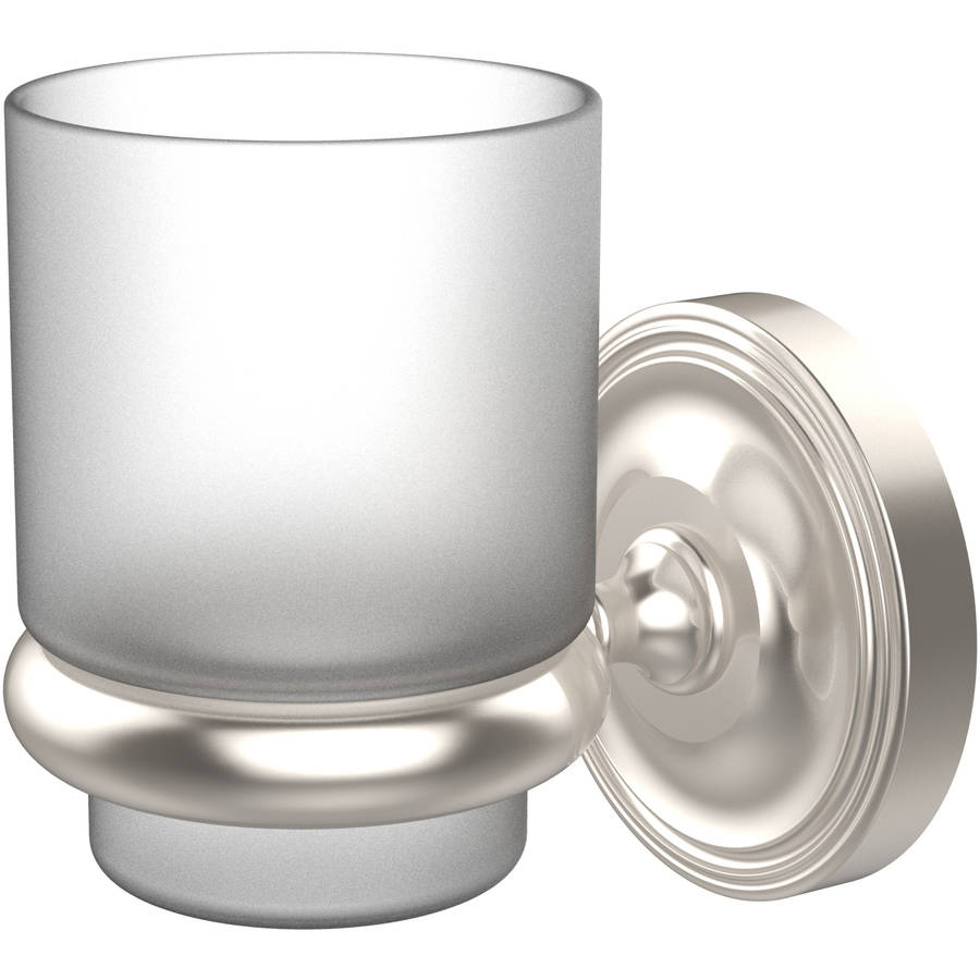 Prestige Regal Collection Wall-Mounted Tumbler Holder (Build to Order)