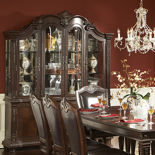 Astoria Grand Amalfi China Cabinet by