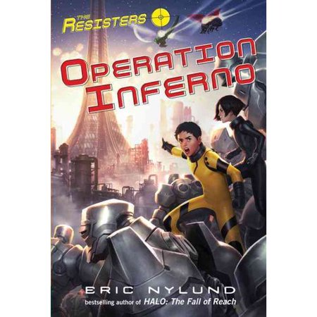 Operation Inferno by
