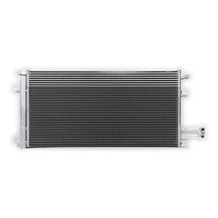 A-C Condenser - Cooling Direct : For/Fit 4283 Chevrolet Silverado / GMC Sierra 1500 5.3 / 6.2L Suburban / (Best Oil For 5.3 Vortec)
