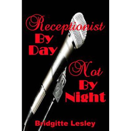 Receptionist By Day Not By Night - eBook - Halloween Receptionist