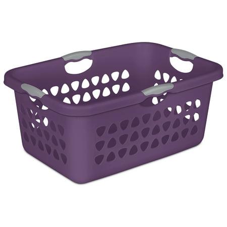 Sterilite, 2 Bushel/71 L Ultra™ Laundry Basket