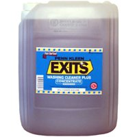 Penn Kleen Ex-Its 5GAL Ex-its Cleaner