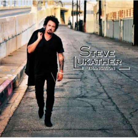 Steve Lukather - Transition [CD]