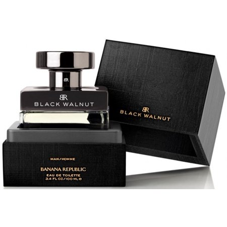 Banana Republic Black Walnut for Men 3.4 Oz Eau De Toilette