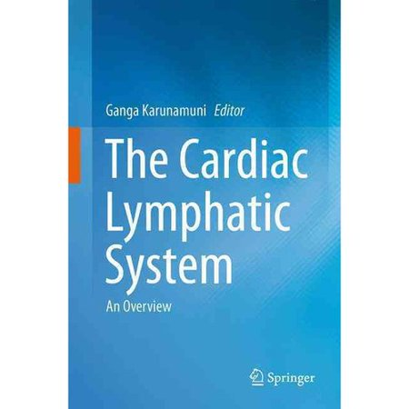 The Cardiac Lymphatic System  An Overview
