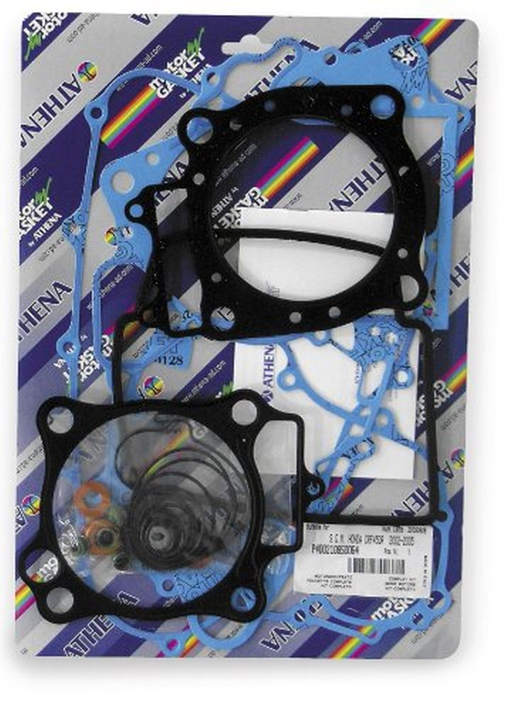 Athena Complete Gasket Kit P400210850209