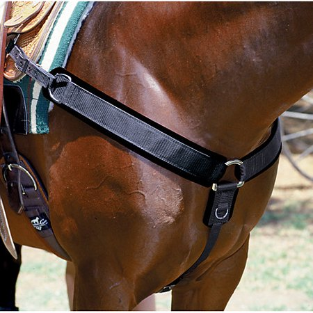 Professional's Choice SMx Neoprene Breast Collar -