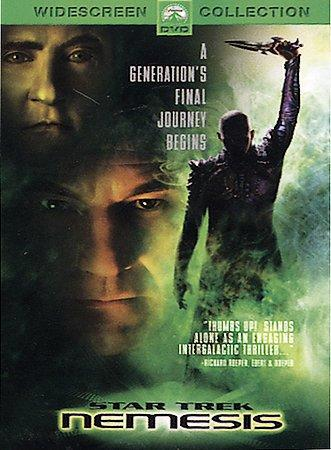 Paramount Home Video 2897185 Star Trek:nemesis [dvd] by Paramount