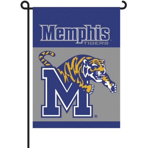 Memphis 2 Sided Garden Flag (F)