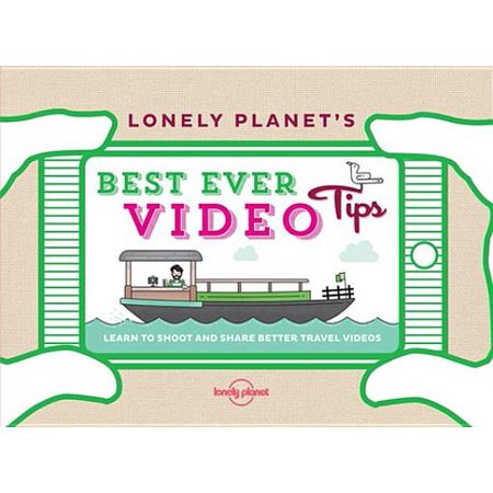 Lonely Planet's Best Ever Video Tips - eBook (Best Videos To Masterbate To)