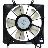 New UAC FA 50226C A/C Condenser Fan Assembly -- Condenser Fan
