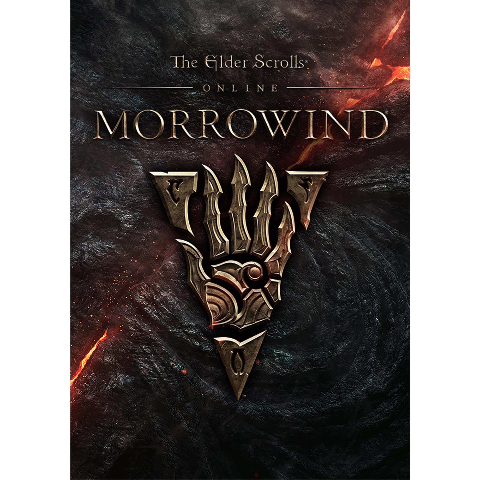 The Elder Scrolls Online: Morrowind (PC)(Digital Download)