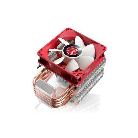 Raijintek 0P105246 Aidos 92mm Cpu Cooler For Intel Lga 201x/1366/115x/775 & Amd Socket