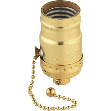 Leviton Lamp Socket ()