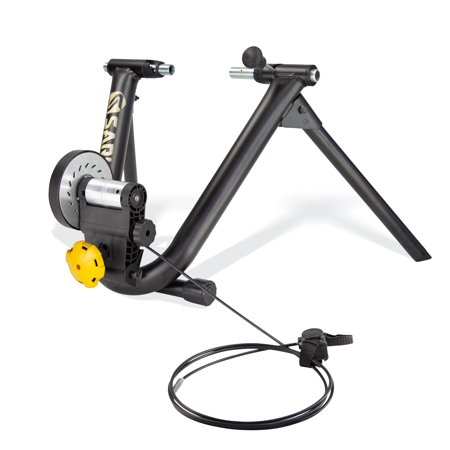 Saris Mag+ Bicycle Trainer & Shifter