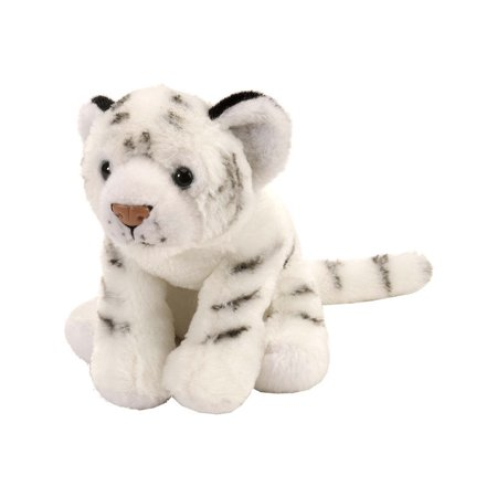 Wild Republic - Cuddlekins - White Tiger Baby 8