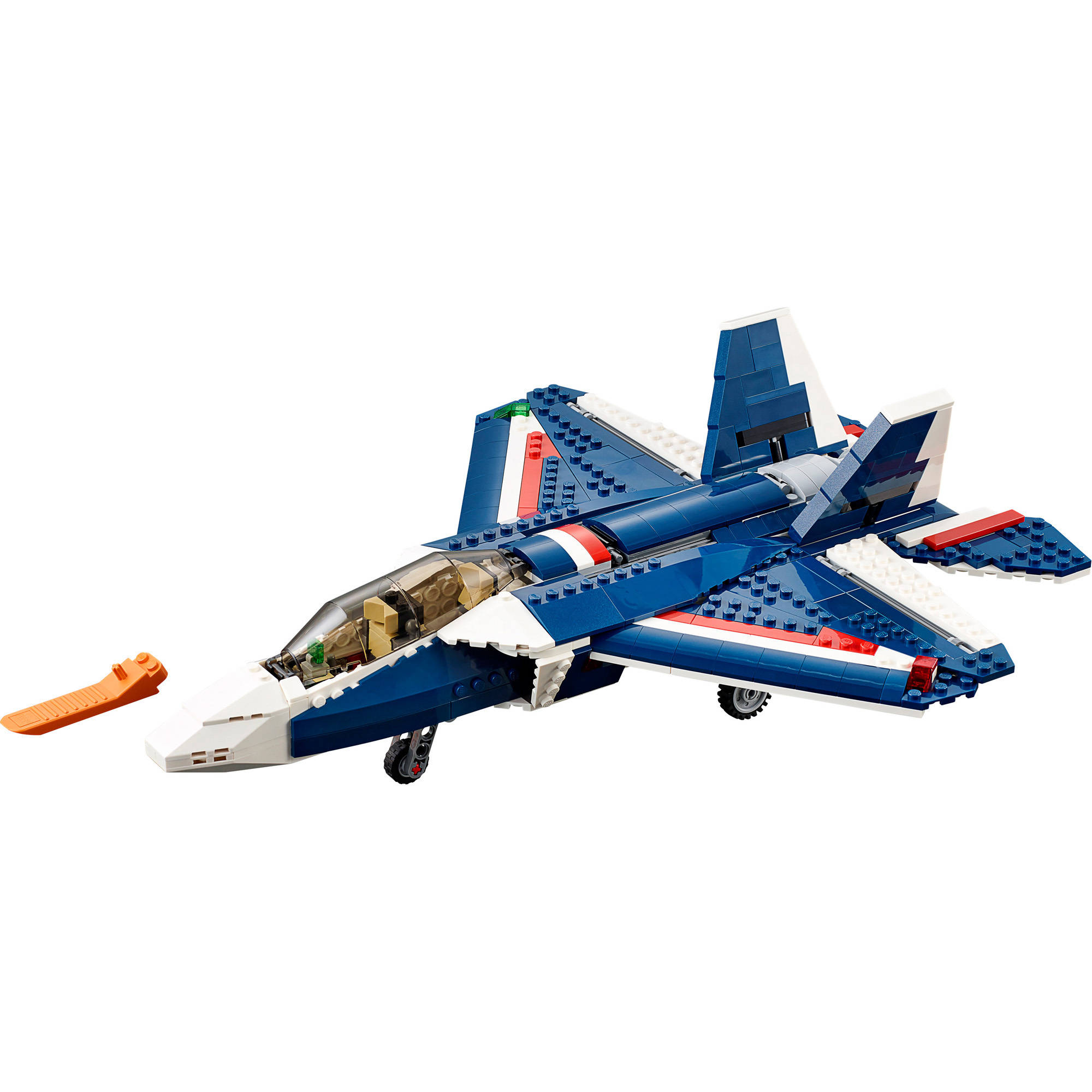 LEGO LEGO Creator Blue Power Jet, 31039