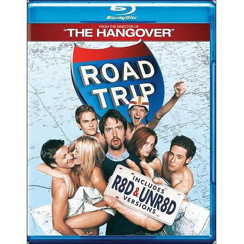 Road Trip (Blu-ray)