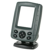 """Best Portable Fish Finders - Portable 3.5"""" LCD Fish Finder Outdoor Fishing Sonar Review"""