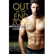 Out in the End Zone - eBook