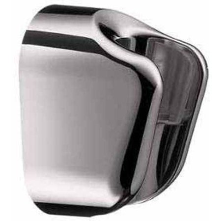 Hansgrohe 28321933 Porter E Hand Shower Holder Fixed with 1/2