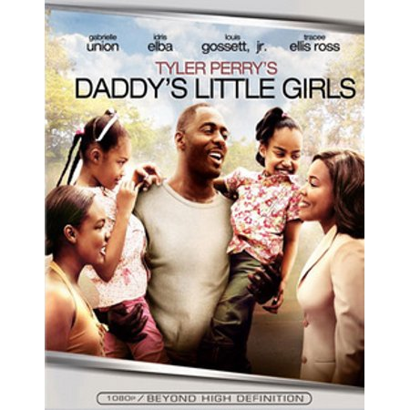 Halloween Little Girl Movie (Tyler Perry's Daddy's Little Girls)