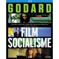 Film Socialisme (Blu-ray)