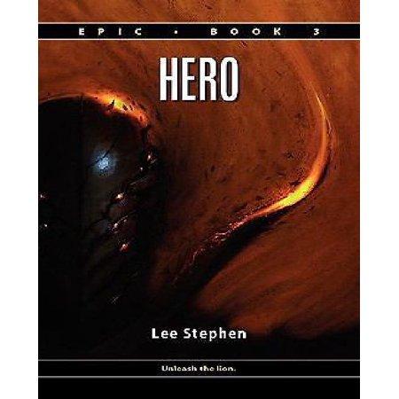 Epic 3: Hero