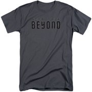 Star Trek Beyond Star Trek Beyond Mens Big And Tall Shirt