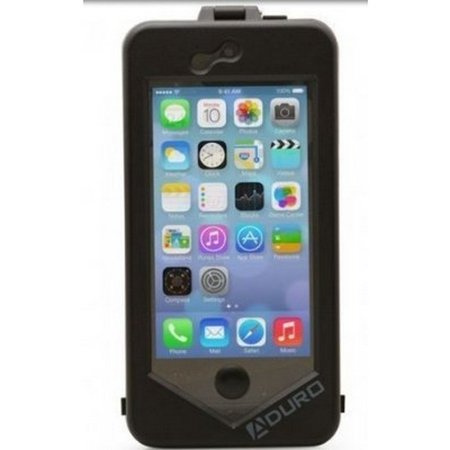 Refurbished Aduro Sport Bike Mount For Iphone 5 5S Case Black