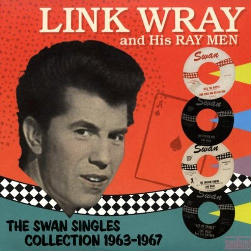 Swan Singles Collection 1963-1967 (Vinyl)