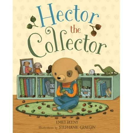 Hector the Collector - eBook](Hector Barbossa)