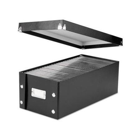 IdeaStream Snap-N-Store SNS01524 Storage Box IDESNS01524