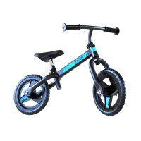 Neon Balance Bike for Toddlers - Blue or Pink